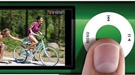 iPod nano, Reuters