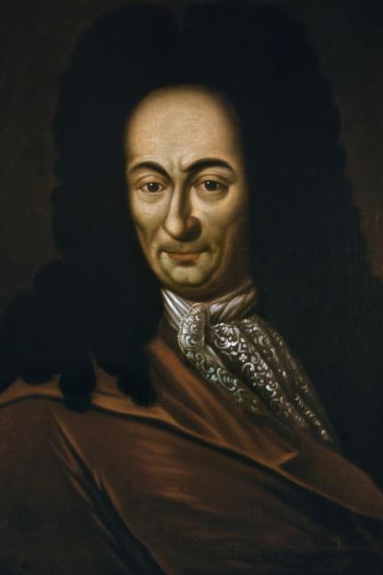 Vor 300 Jahren starb das Universalgenie Gottfried Wilhelm Leibniz