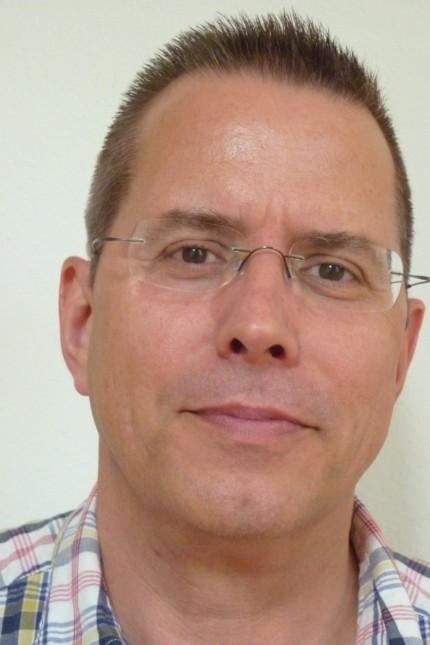 Rainer Stein