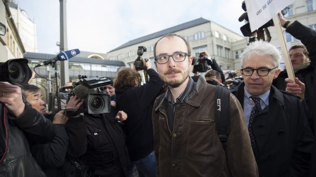 LuxLeaks whistleblower trial in Luxembourg