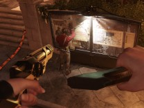 Screenshot Dishonored 2