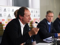 Video Referee Press Conference
