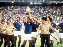 WM 1982 Italien - Deutschland
