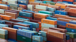 HHLA-Containerumschlag