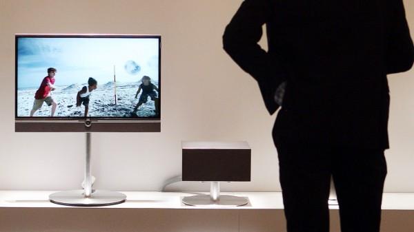 Fernseher: Die Technik-Trends bei TV-Geräten - Süddeutsche.de