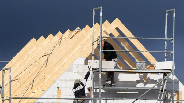 Baufinanzierung: Wie die Immobilie bezahlbar wird ...