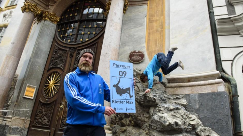 Kultur München Kunstpreis