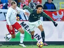 Poland U-21 v Germany U-21 - International Friendly