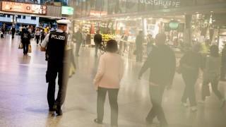 Sicherheitsgefühl Bevölkerung Polizeipräsenz
