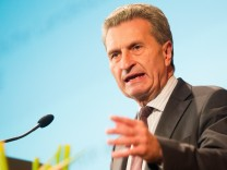 Verdi-Landesbezirkskonferenz