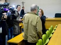 Amtsgericht Ebersberg - Causa 'Tshiende' - Volksverhetzung