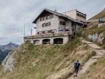 MOBI 26.08. - Bad Kissinger Hütte