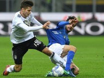 Italy v Germany - International Friendly