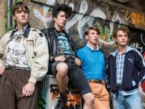 Kinostart - 'Radio Heimat'
