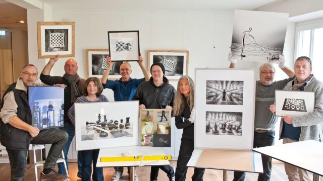 Süddeutsche Zeitung Ebersberg Foto-Ausstellung