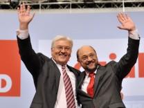 SPD bestimmt Kandidaten für Europawahl