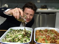 Jamie Oliver Group as the preferred Bidder for the Keystone Group
