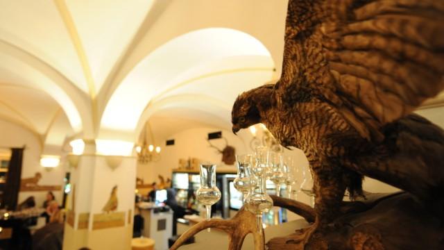 Restaurants Zum Sollner Hirschen