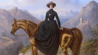 Reise-Pionierin Alexandrine Tinne