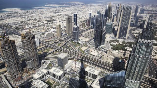 e24151f5519193 Britin wird in Dubai nach Vergewaltigung verhaftet - Panorama ...