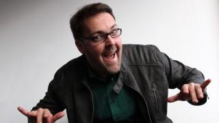 Kabarettist Andre Hartmann; Kabarettist Andre Hartmann