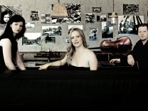 Trio Enescu