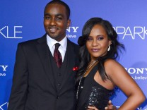Nick Gordon to pay 36m US dollar to Bobbi Kristina Brown's family