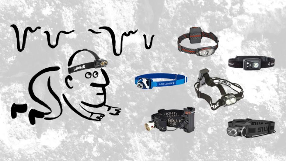 Stil Test Stirnlampen Slotmachine digitale Ausgabe