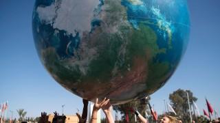 Weltklimakonferenz Weltklimakonferenz