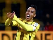 Borussia Dortmund v FC Bayern Munich - German Bundesliga