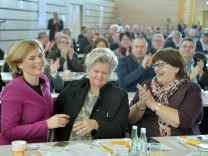 Landesparteitag der CDU Rheinland-Pfalz