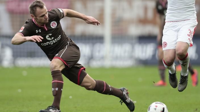 FC St. Pauli v Fortuna Duesseldorf - Second Bundesliga