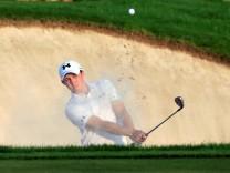 Golf - DP World Tour championship