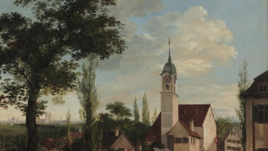 850 Jahre Neuhausen