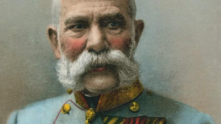Franz Josef I. ; Franz Joseph I.