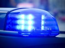Mutmaßlicher Mörder festgenommen
