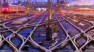 Bahn-Privatisierung