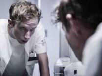 """Szene aus dem dänischen Film """"In the blood"""""""