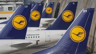 Reiserecht Streik bei der Lufthansa