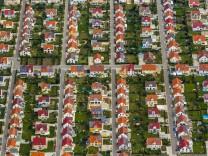Neubaugebiet Doppelhausreihenhäuser Doppelhaus Wohneigentum Eigentumswohnungen Burgweinting Re