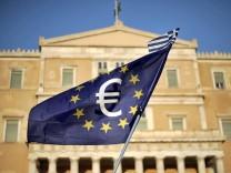 Hilfspaket Griechenland