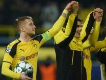 Borussia Dortmund - Legia Warschau