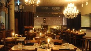 Restaurants Neo-Brasserie Hoiz