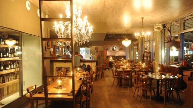 Restaurants Restaurant Hoiz