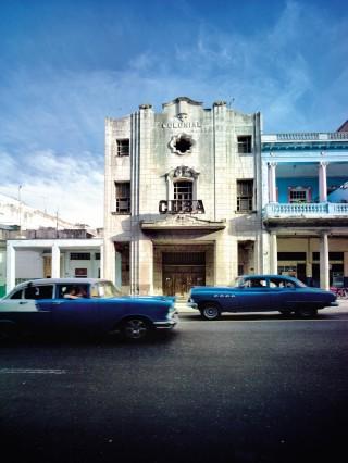 Cuba expired_Werner Pawlok/Frederking & Thaler Verlag