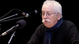 Hofhegnenberg: HÖRBACHER MONTAGSBRETTL - Helmut Eckl / Buchvorstellung