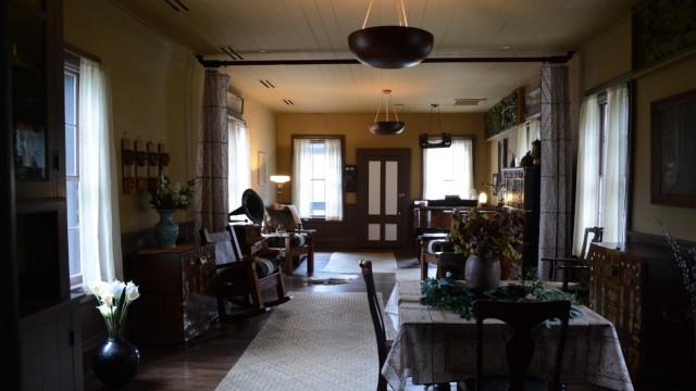 Kalifornien Jack London State Historic Park