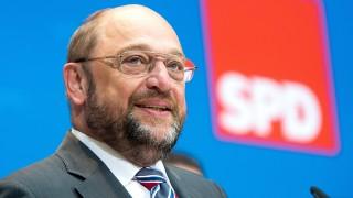 SPD nach Europawahl