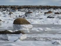 Hudson Bay Kanada
