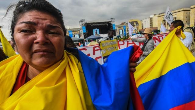 Kolumbien Kolumbien